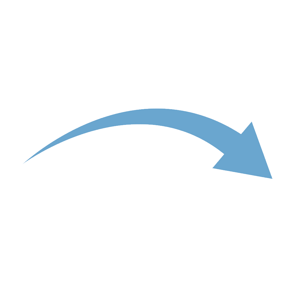 arrow from left to right